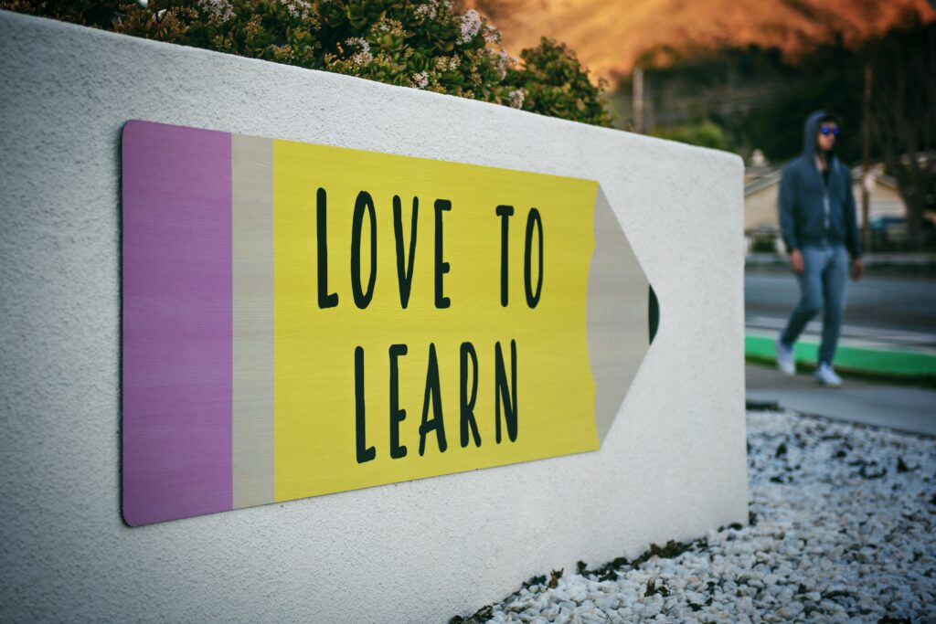 楽しみながら学ぶ